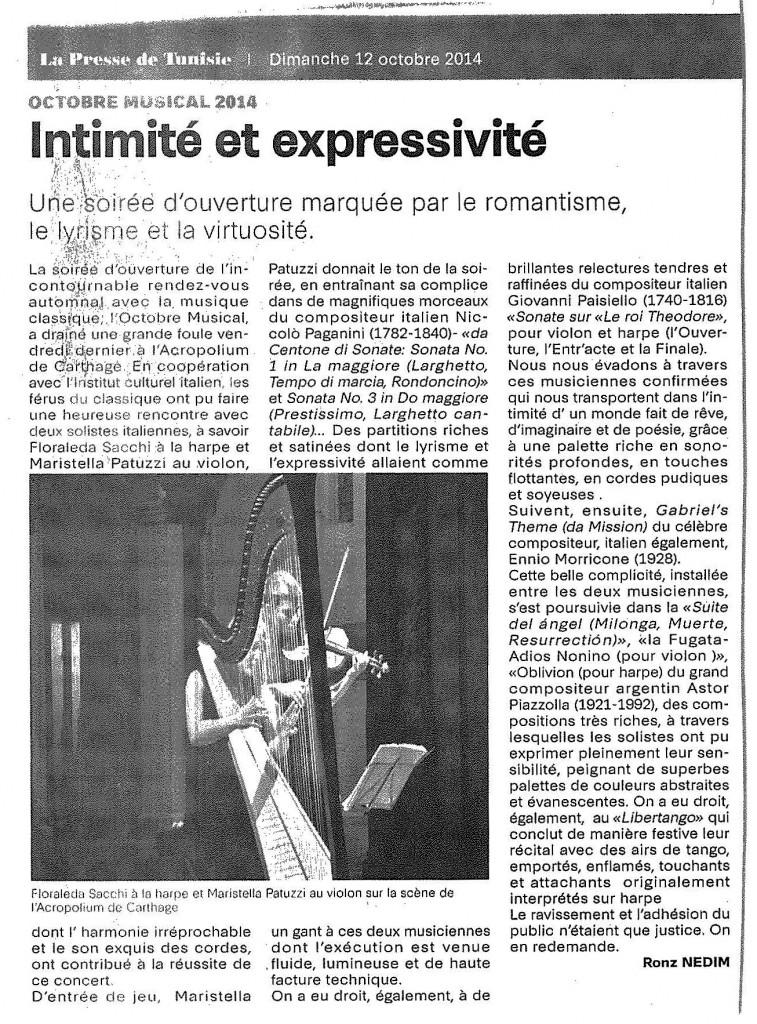 La-Presse-recensione